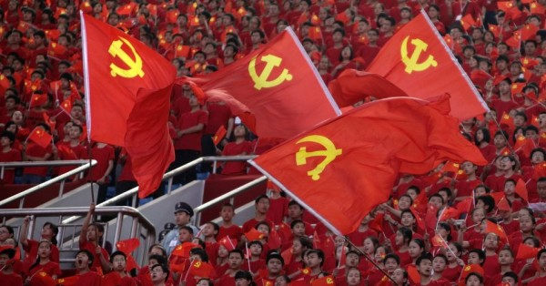 O sucesso do Partido Comunista Chinês