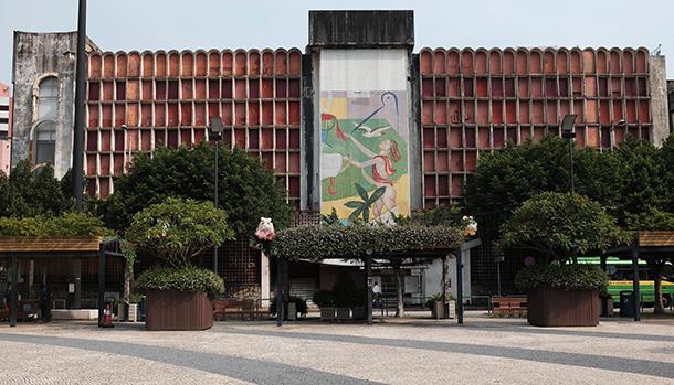Hotel Estoril | Concurso público registou 11 propostas