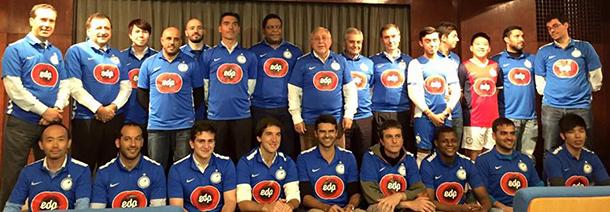 Futebol | José Rocha Diniz é o novo treinador da equipa do Consulado