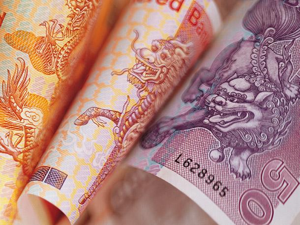 FMI alerta China para risco a médio prazo do aumento do crédito
