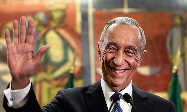 Marcelo Rebelo de Sousa destaca papel da EPM