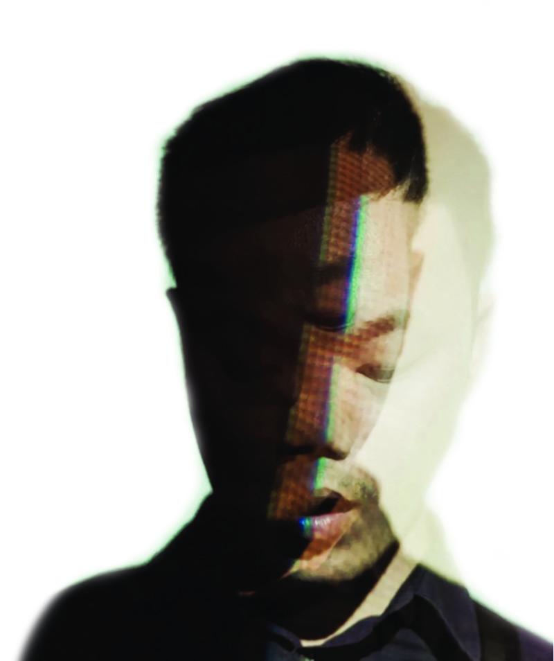 Música | Brandon Lamn lança novo disco como Burnie