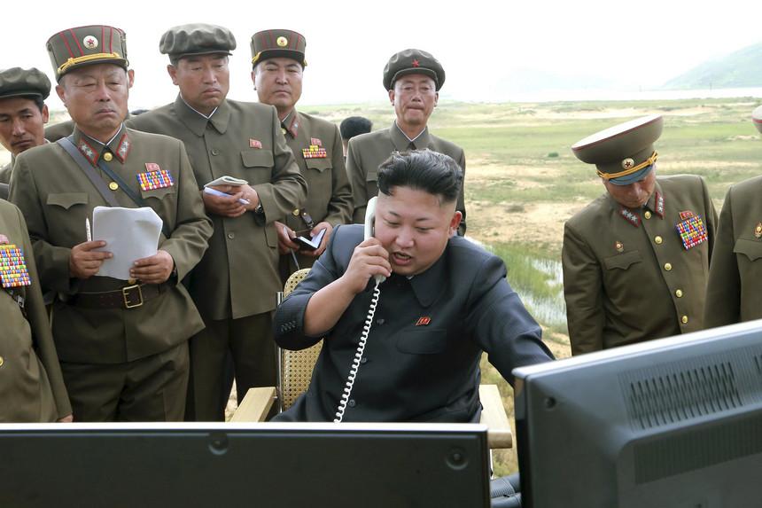 ONU diz que Coreia do Norte corre risco de nova penúria alimentar