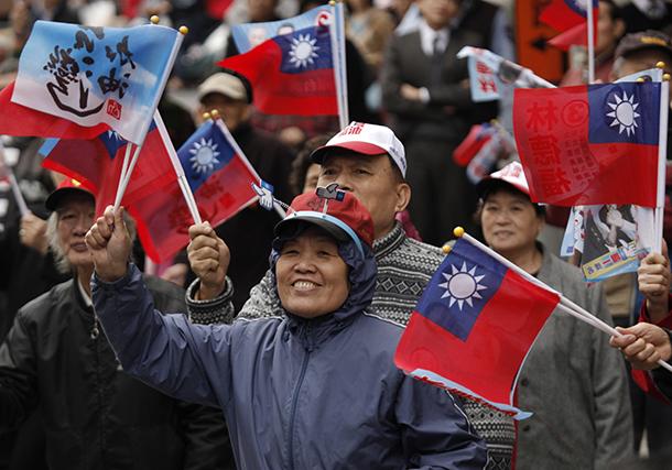 Diplomatas da China e Taiwan entram em confronto físico nas ilhas Fiji