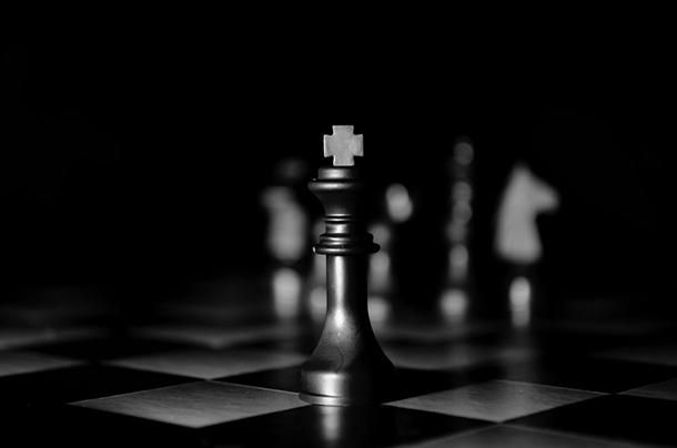 Campeonato mundial de Xadrez | O sábio contra o génio