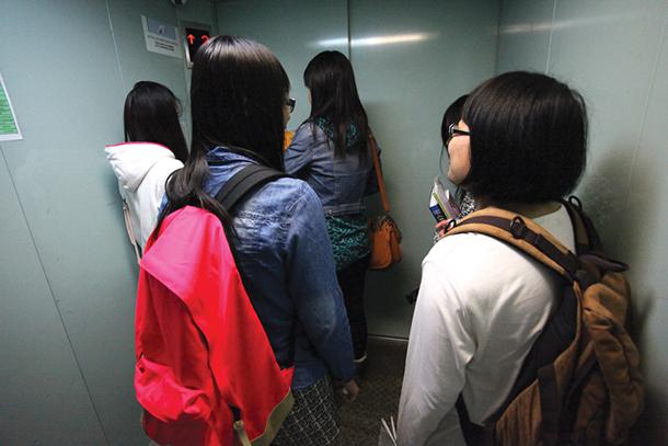 China | Universidade vai enviar fotografias dos alunos embriagados aos pais