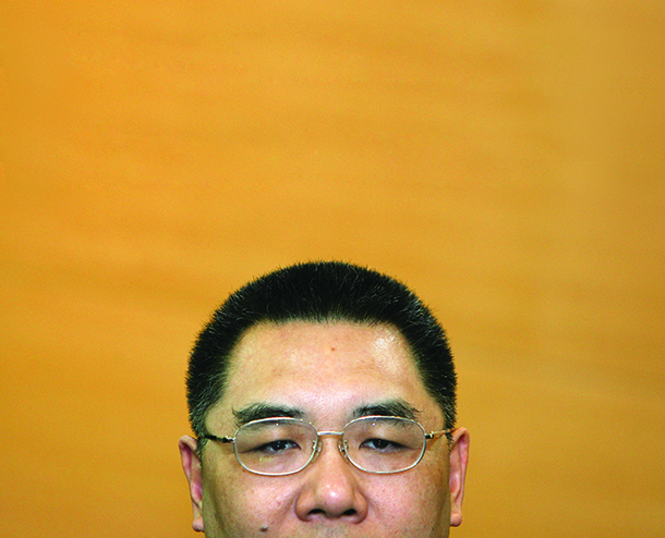 Chui Sai On não almoça com comunidade macaense há dois anos