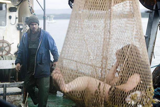 Caiu na rede (e não é peixe)
