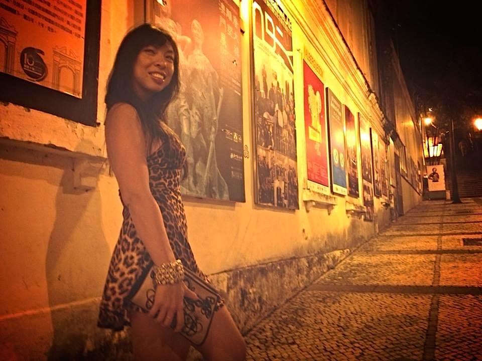 Geneveva Rodrigues, gestora de Marketing