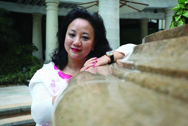 Rita Santos entre as dezenas de lesados em Macau por investimento em criptomoeda
