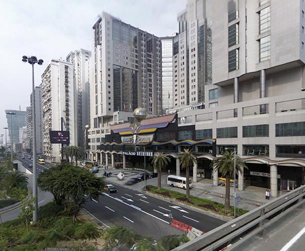 Hotelaria | Landmark Macau passa a ser designado por New Orient Landmark Hotel