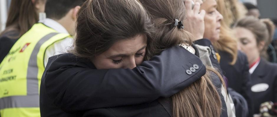 Terrorismo | Atentado em Bruxelas faz 34 mortos e centenas de feridos