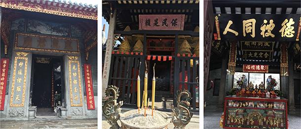 Templos | Exigido reforço das instruções do Governo sobre incêndios