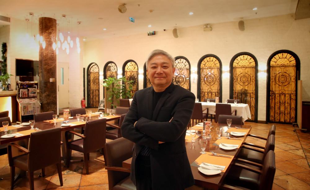 Hengqin   Empresa de Chan Chak Mo ainda não decidiu se vende participação