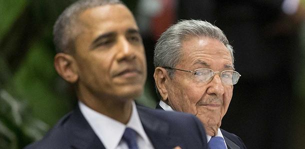 Cuba-EUA   Especialistas traçam balanço positivo da visita de Obama