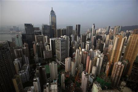"""Li Keqiang diz que Hong Kong continuará a ter """"alto grau de autonomia"""""""