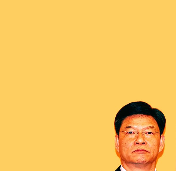 TUI rejeita recurso de Ho Chio Meng. Ex-Procurador em prisão preventiva
