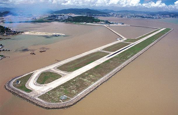 Aeroporto | CAM estuda mecanismo para regular voos