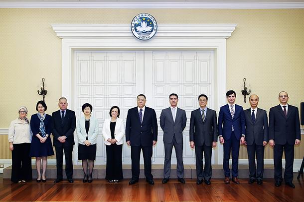 Magistrados | Acordo para profissionais ficarem em Macau até máximo de oito anos