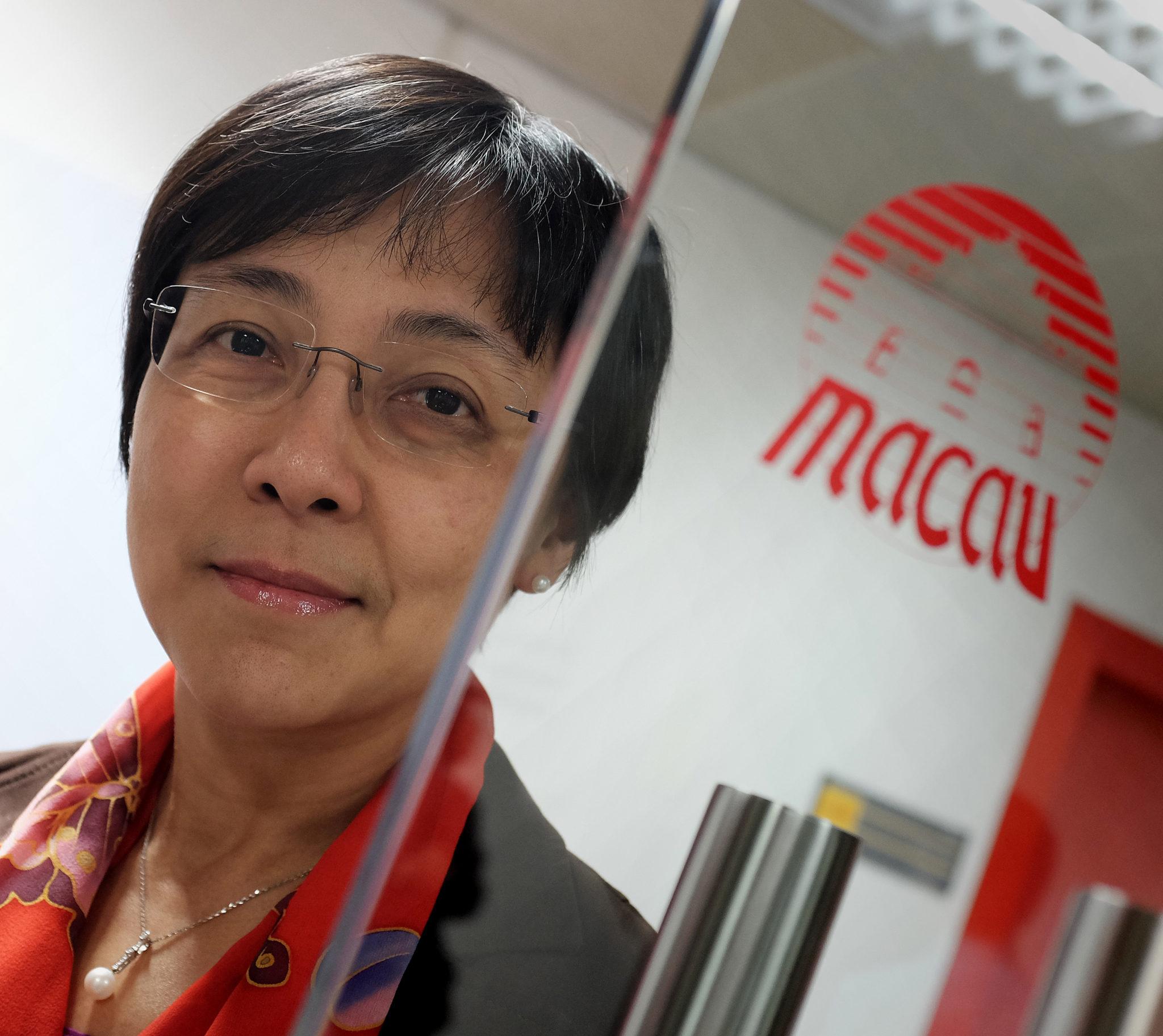 Passaporte de vacinação pode ajudar turismo, diz Helena de Senna Fernandes