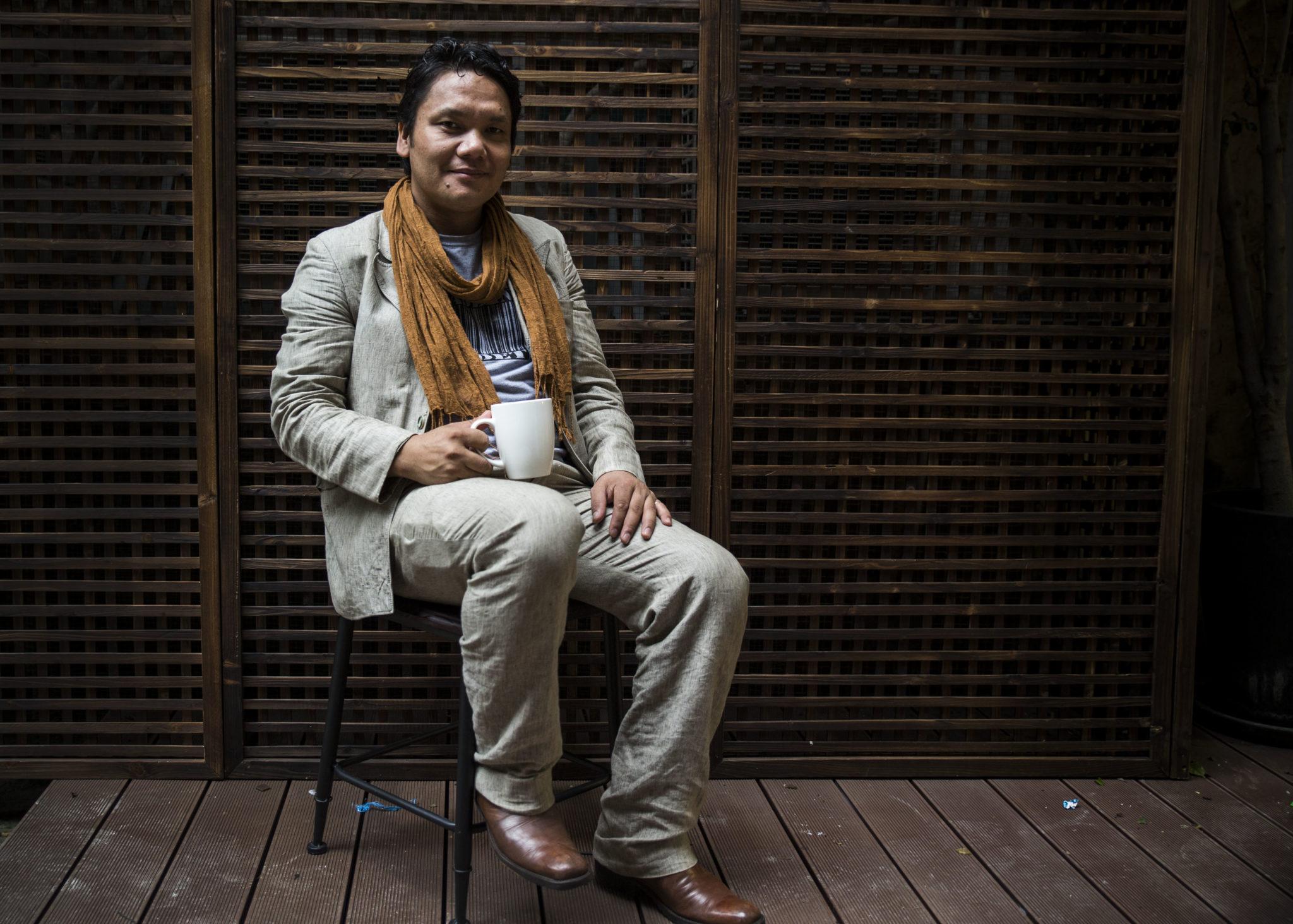 Migração | Artista de origem tibetana barrado à entrada de Macau