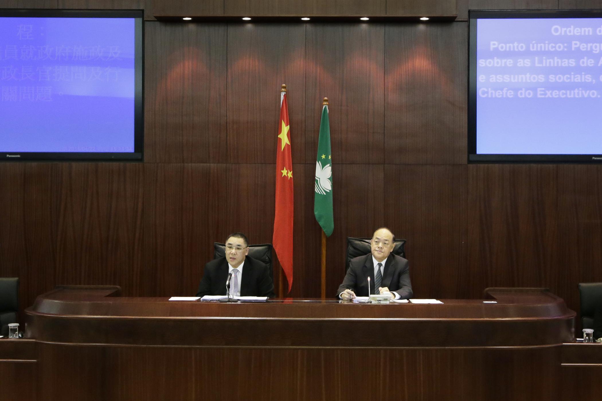 LAG | Sem novidades, especialistas esperam concretização de políticas