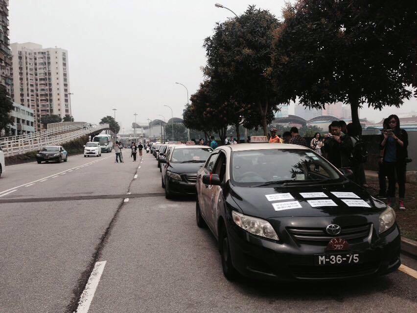 Táxis   Governo e deputados com dúvidas sobre poderes de polícias de folga e à paisana