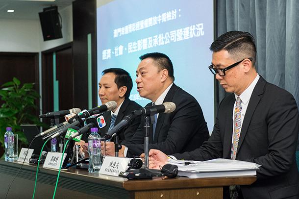 Negada ligação de caso das criptomoedas a Macau