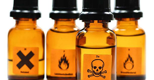 Químicos | Governo sem acordo sobre legislação