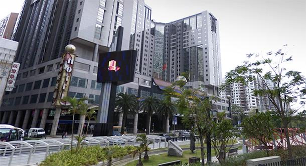 Macau Legend ainda não vendeu Landmark. Receitas de 35,8 milhões este ano