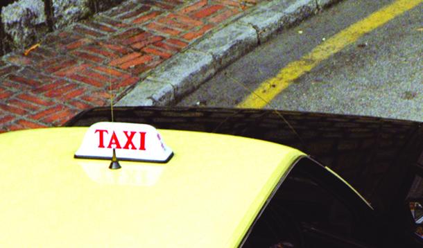 Rádio-Táxis | Resultados de concurso só no quarto trimestre