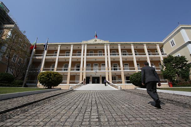 Património | Sugerida mudança de local do consulado-geral de Portugal