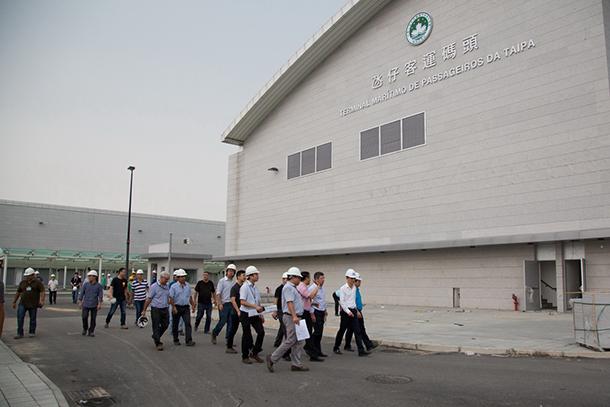 GDI | Divulgado orçamento detalhado do novo Terminal Marítimo