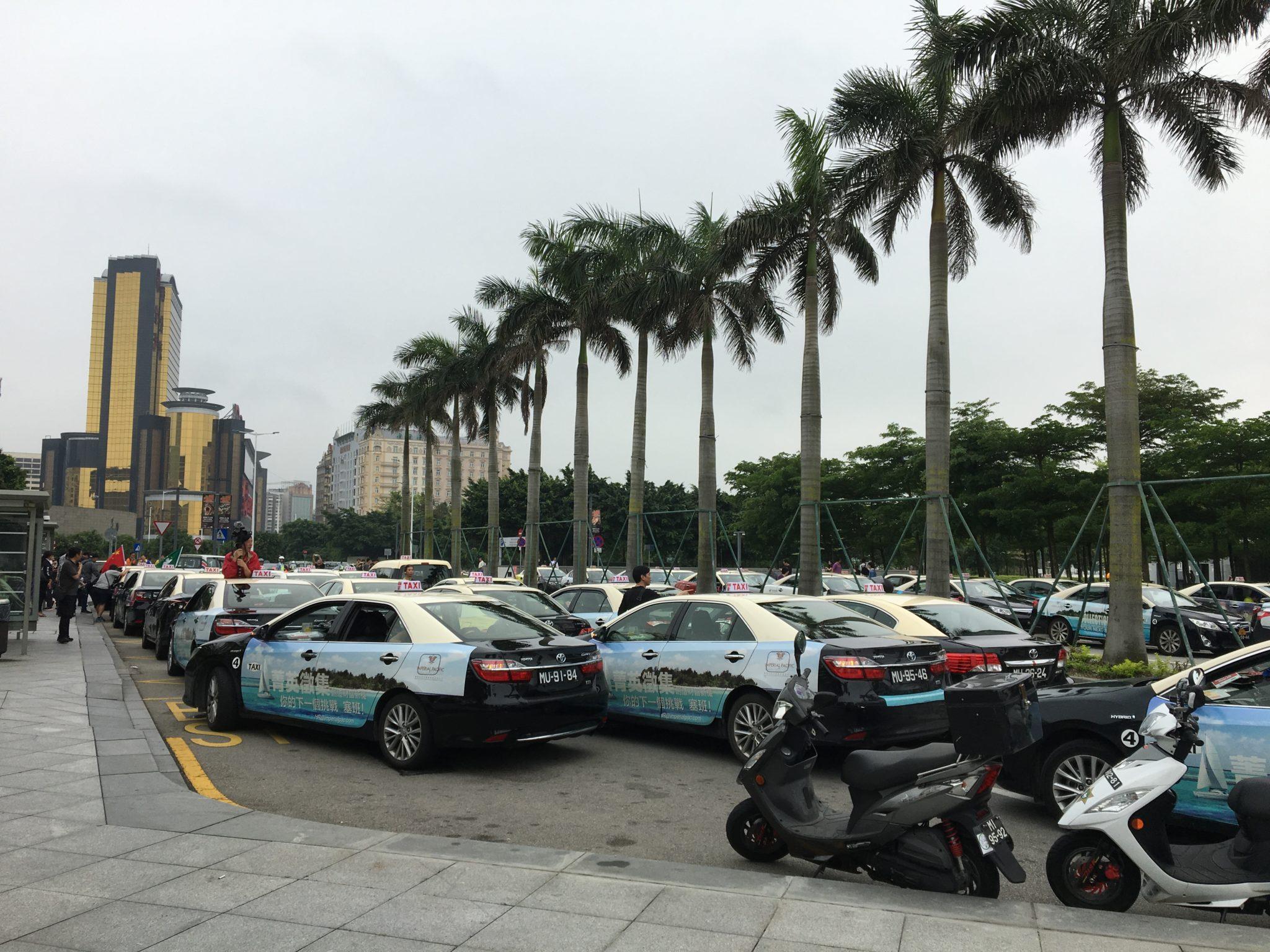 Análise | Aumento das tarifas dos táxis gera discórdia em vários sectores