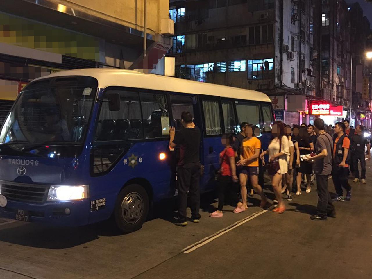 Prostituição   Rede desmantelada na Rua da Tercena