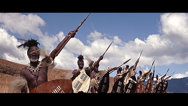 O sonho africano