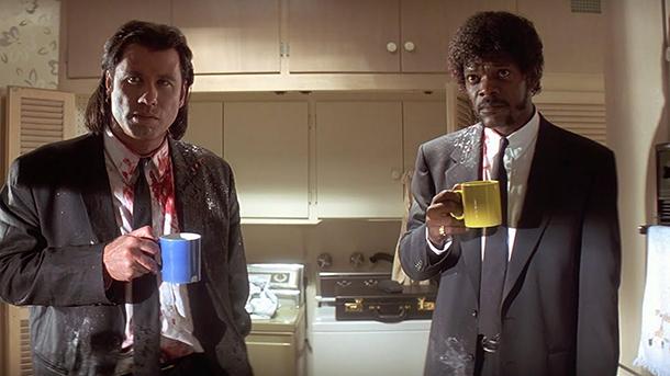 Queres beber café comigo? Não?