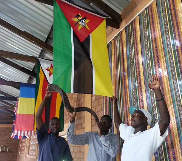 Lusofonia   Semana de Moçambique na RAEM está aí