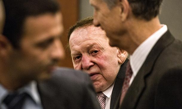 Óbito | Sheldon Adelson, o homem que revolucionou o jogo de Macau na liberalização