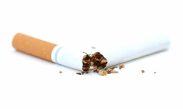 Tabaco | Fumadores diminuíram para 15% do total da população
