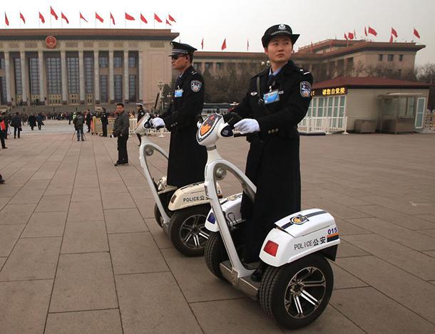 Tiananmen | Activistas detidos por relembrar o 4 de Junho