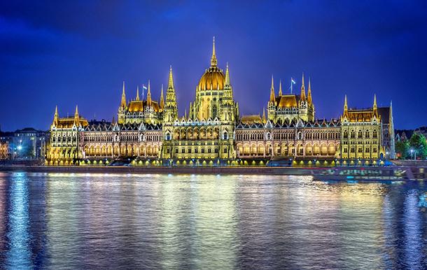 A propósito de Magris e da Hungria