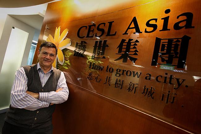 CESL-Ásia   Carne produzida no Monte do Pasto chega aos supermercados de Macau em breve