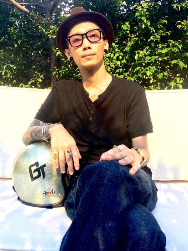 """Gordon Yu, Organizador de festas e DJ: """"Gentes de Macau precisam abrir a cabeça"""""""