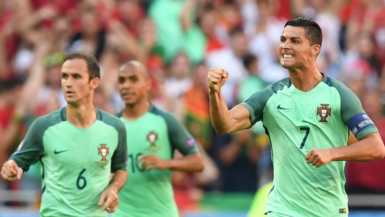 Euro 1016 | Portugal avança para os quartos