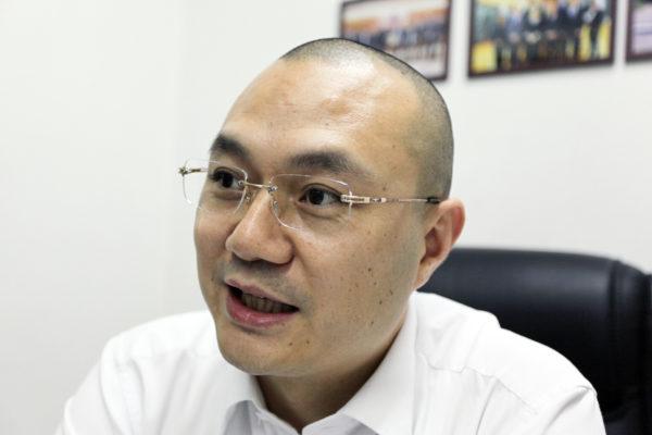 APN | Si Ka Lon quer Jogos Olímpicos de 2032 na Grande Baía