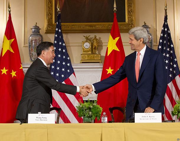 Comércio | China vai tentar renegociar tarifas e Biden procurar velhas alianças