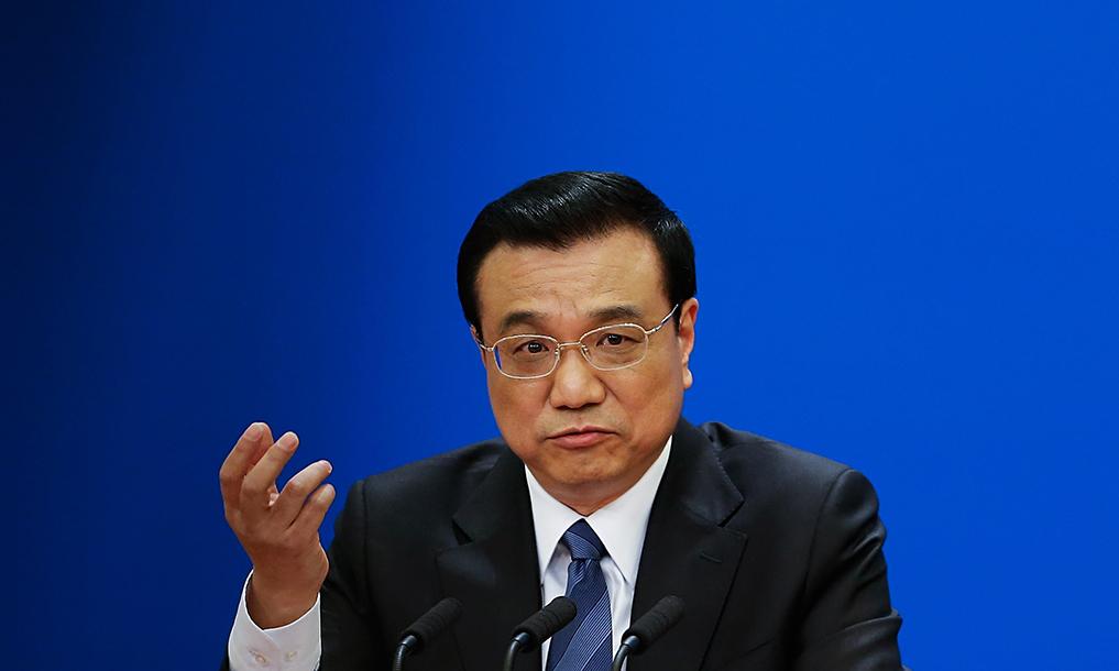 Macau deve apresentar sugestões a Pequim, diz Li Keqiang