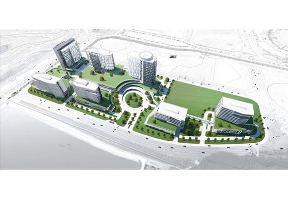 Hospital do Cotai obriga a troca de terrenos com STDM