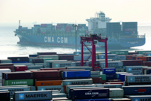 Investimento no exterior cai mais de 40% até Outubro